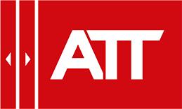 ATT – Automatik Türen Tirol Logo